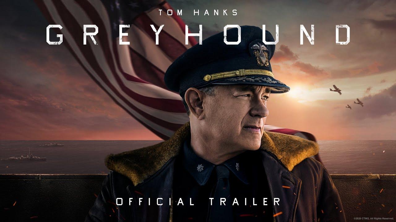 Tom Hanks Destroyer The u-boat hunter