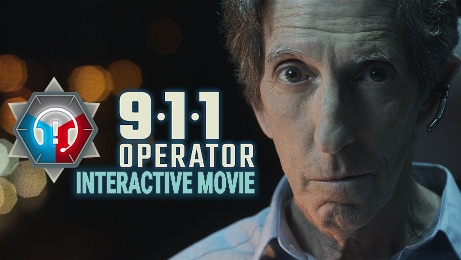 911 Operator Interactive Movie